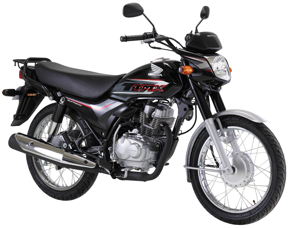 Honda motorcycles philippines website - The Tmx Supremo Is Powered By A 150cc Engine A Fuel Efficient Power Plant Used By Honda Globally Paired With A 5 Speed Transmission