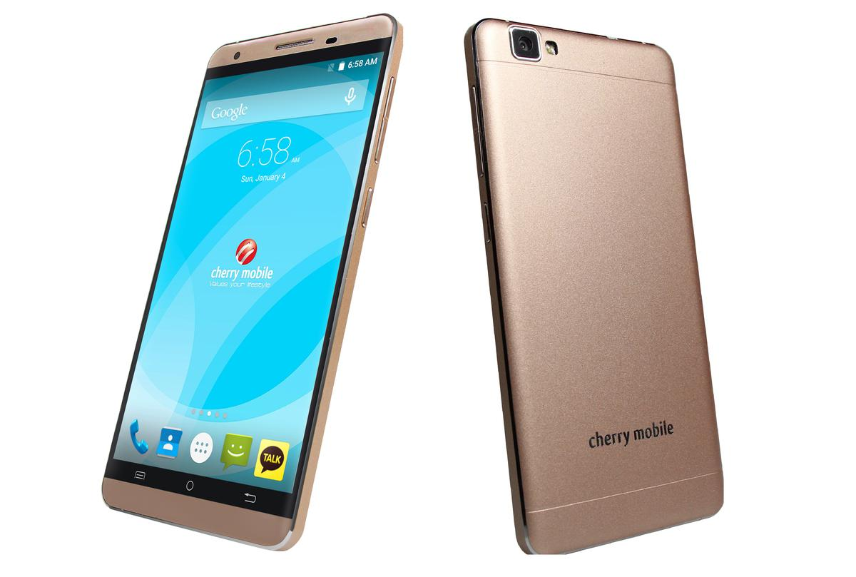 Cherry mobile adds three new phones to its flare lineup gadgets