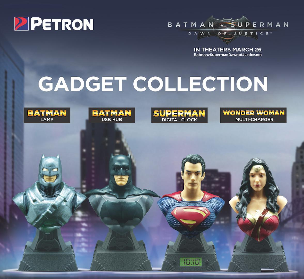 for the best day ever with a new set of limited edition collectibles