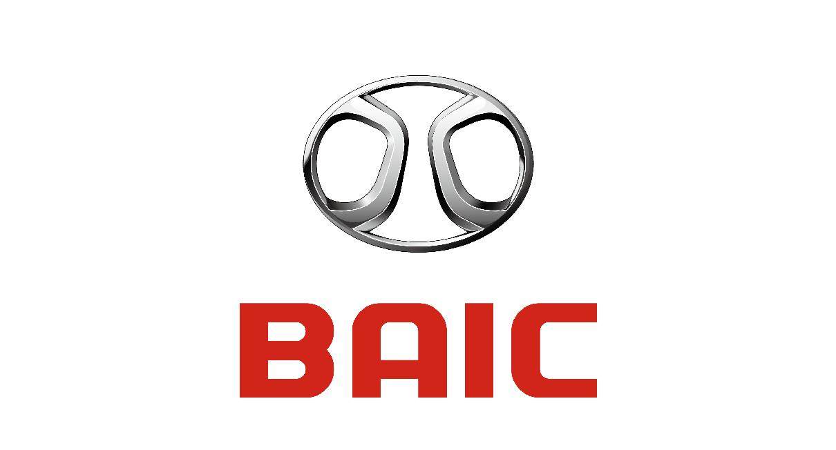 Resultado de imagen de logo de BAIC