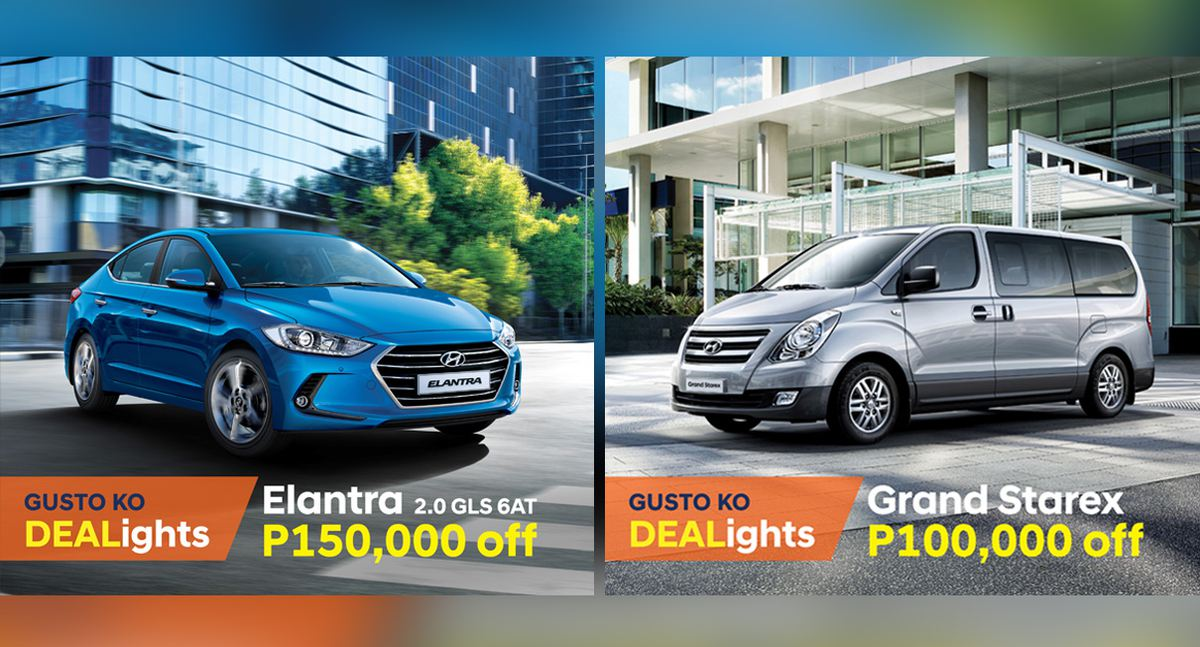 Hyundai Puts The Cool In Summer With Dealights Promo