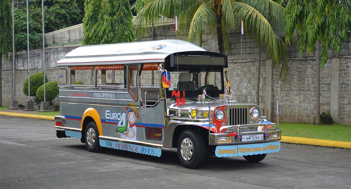 100 Philippine Jeepney Inside Manila The Chaordic City A Mixture Between Chaos And Order