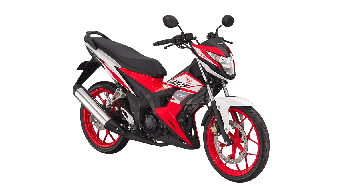 Honda Comes Out With New Rs150r Variant Gadgets Magazine