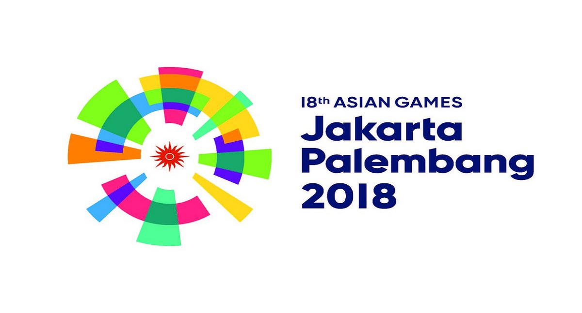 Asian Games - Asian Games 2018 Official Sponsor