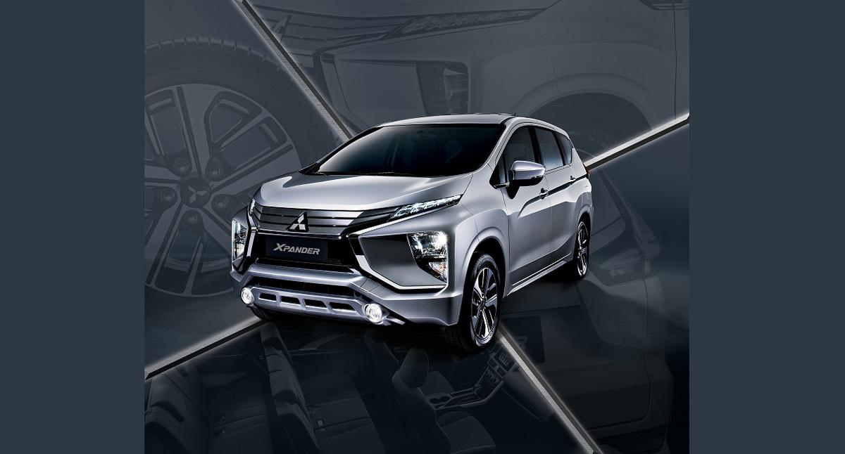 Mitsubishi Motors Philippines Opens Pre Orders For The All New XPANDER