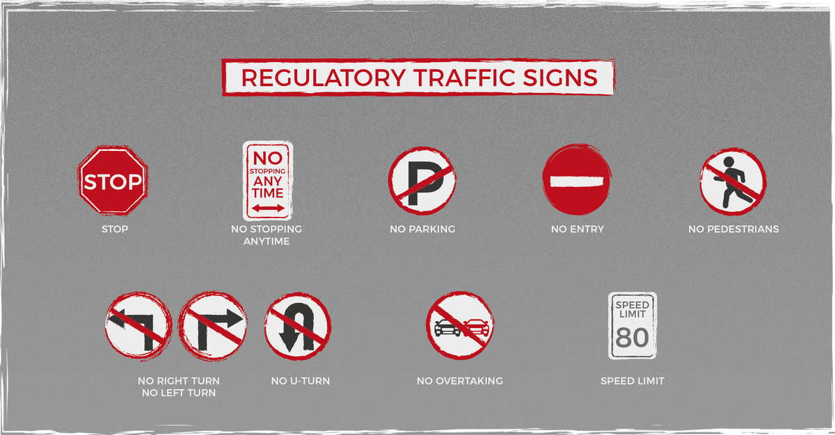 Travel safe road signs gadgets magazine philippines stop often seen at intersections school crossings among others this sign intructs drivers to halt buycottarizona Image collections